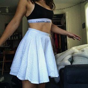 Ralph Lauren high waisted skirt